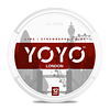 YOYO London Slim Normal Nicotine Pouches