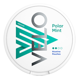 Velo Polar Mint Slim Normal
