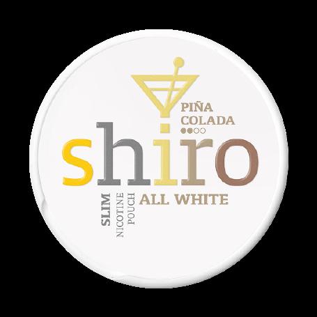 Shiro Pina Colada Slim Normal