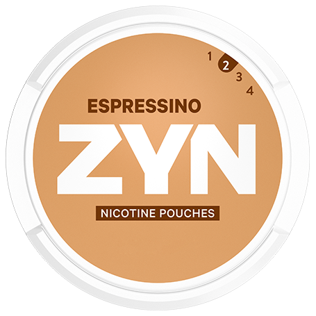 Zyn Espressino Mini Light