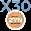 Zyn Espressino Mini Light Valuepack - 30 Cans