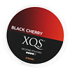 XQS Black Cherry Slim Strong Nicotine Pouches
