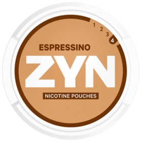 Zyn Espressino Mini Normal