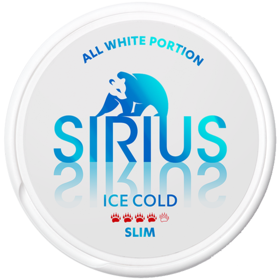 Sirius Ice Cold Slim Strong