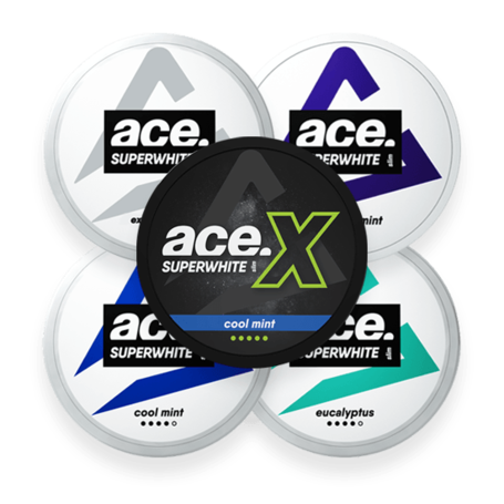 Ace Mixpack