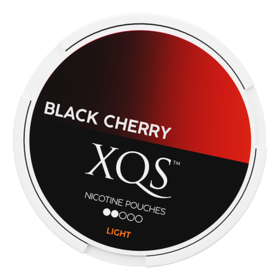 XQS Black Cherry Slim Normal