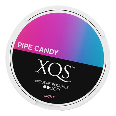 XQS Pipe Candy Slim Normal