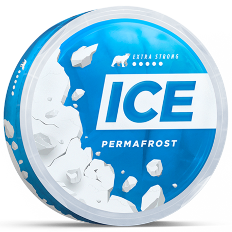 Ice Permafrost Slim Extra Strong