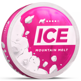 Ice Mountain Melt Slim Strong
