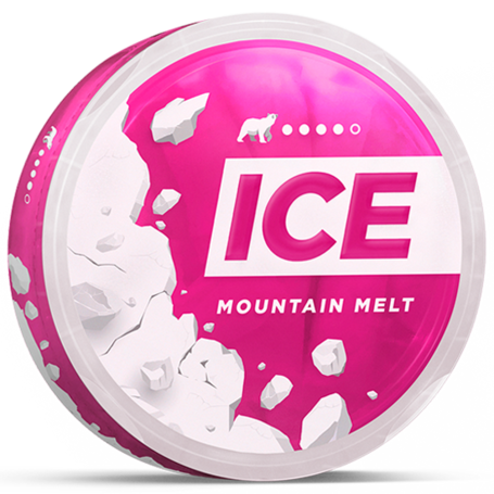 Ice Mountain Melt Slim Extra Strong