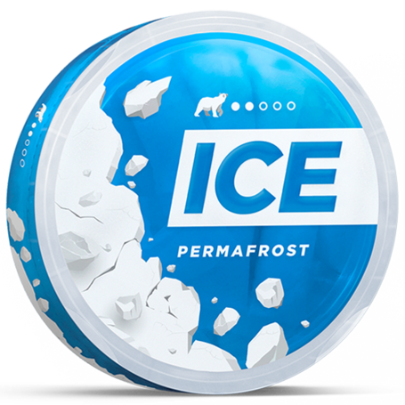 Ice Permafrost Slim Normal