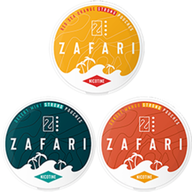 Zafari 10mg Mixpack