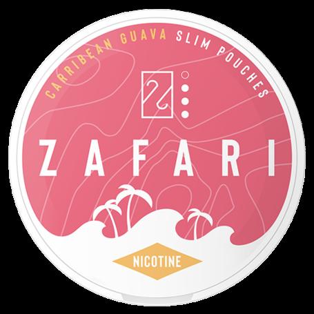 Zafari Carribean Guava Slim Strong