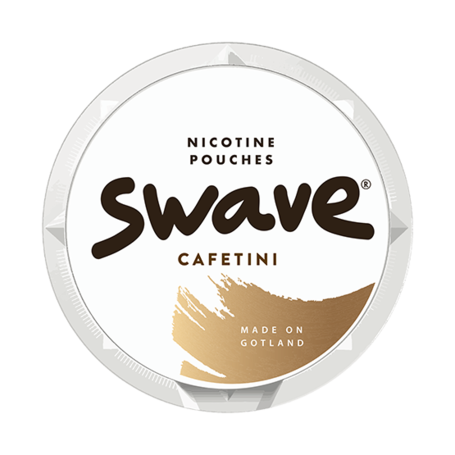 Swave Cafetini Slim Extra Strong