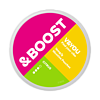 V&YOU &BOOST Mixpack