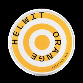 Helwit Orange Slim Normal