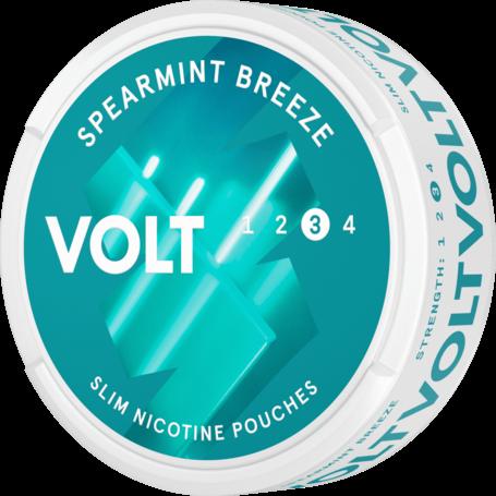 VOLT Spearmint Breeze Slim Strong