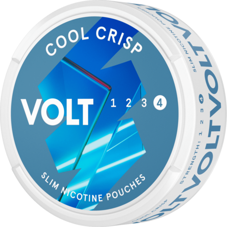 VOLT Cool Crisp Slim Extra Strong