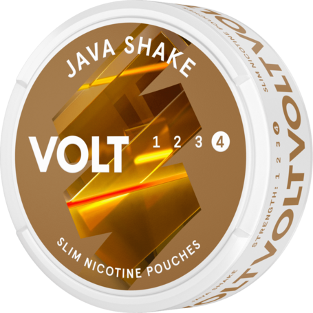 VOLT Java Shake Slim Extra Strong