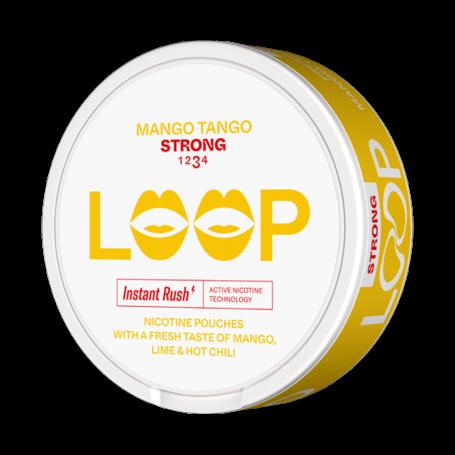 LOOP Mango Tango Slim Strong Side
