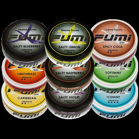 Fumi Multipack Slim