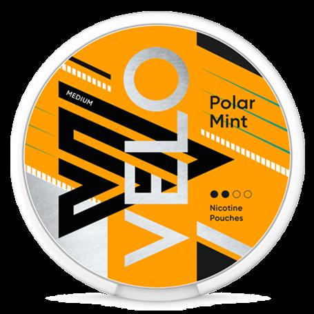 Velo McLaren Limited Edition - Polar Mint 6MG Slim Normal