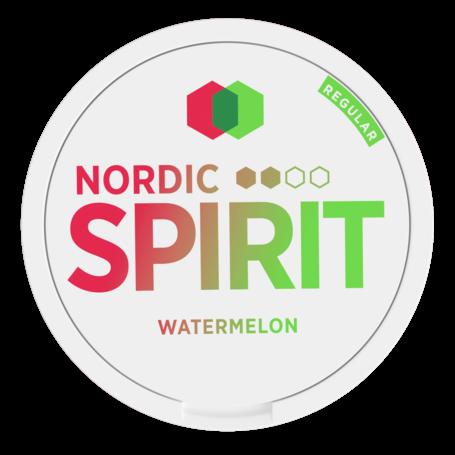 Nordic Spirit Watermelon Slim Normal