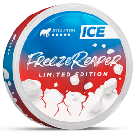 Ice Freeze Reaper Slim Extra Strong