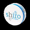 Shiro Cool Mint Slim Kevyt