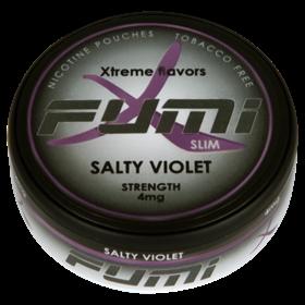 Fumi Salty Violet Slim Normaali