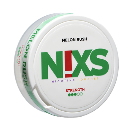 N!xs Melon Rush Large Normal