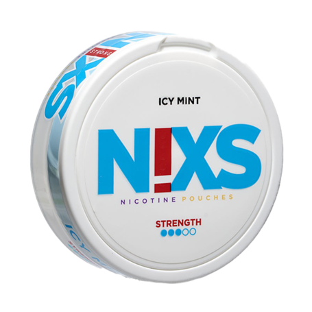 N!xs Icy Mint Large Strong
