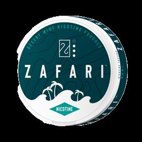 Zafari Desert Mint Slim Normal