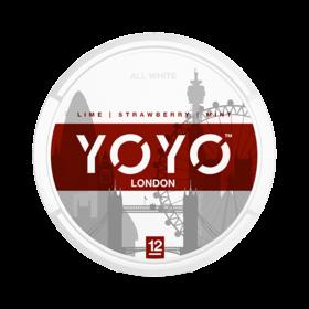 YOYO London Slim Strong