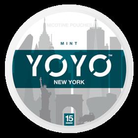 YOYO New York Slim Strong
