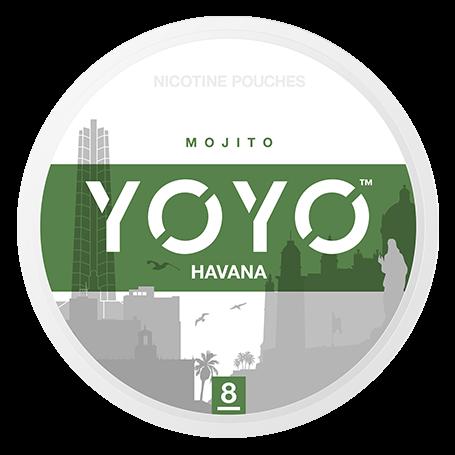 YOYO Havana Slim Normal
