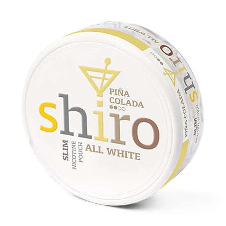 Shiro Pina Colada Slim Normal