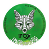White Fox Peppered Mint Strong