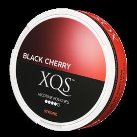 XQS Black Cherry Slim Extra Strong