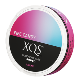 XQS Pipe Candy Slim Extra Strong