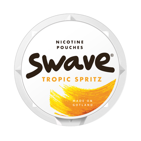Swave Tropic Spritz Strong