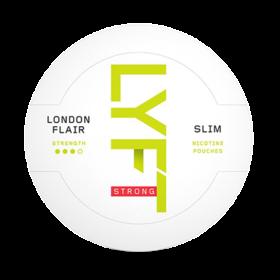 Lyft London Flair Strong