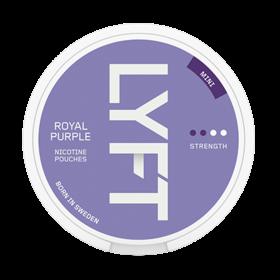 Lyft Mini Royal Purple Normal