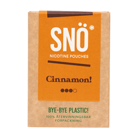 SNÖ Cinnamon All White Normal