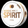 Nordic Spirit Mocha Slim Normal
