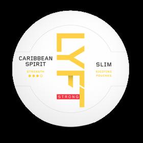 LYFT Caribbean Spirit Slim Strong
