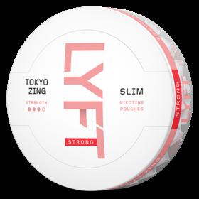 LYFT Tokyo Zing Slim Strong
