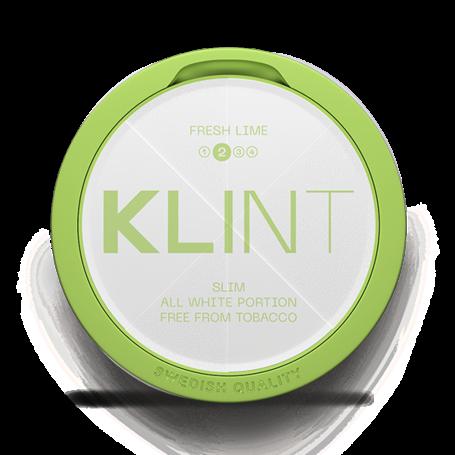 Klint Fresh Lime Slim Normal