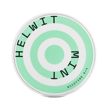 Helwit Mint Slim Normal