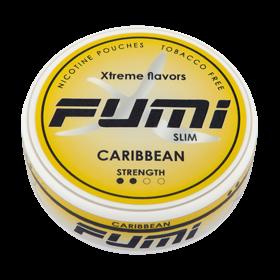 Fumi Caribbean Slim Normal